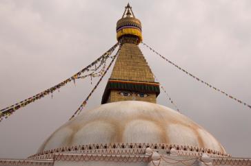 Stupa grande (1)