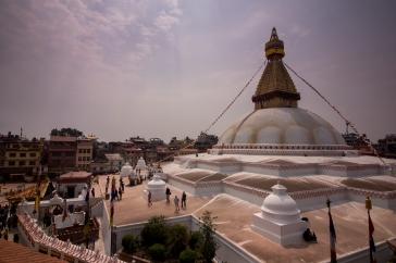 Stupa grande (4)